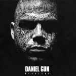 Daniel Gun - Reckless Album Cover