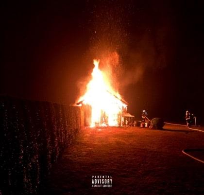 Danju – Stoned ohne Grund Album Cover