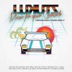 Dj Lukutz - Funkverteidiger und Friends Remix LP Cover