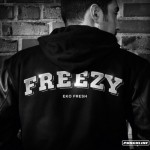 Eko Fresh - Freezy Album Cover
