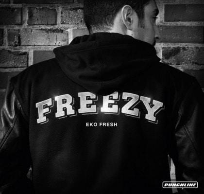 Eko Fresh – Freezy Album Cover