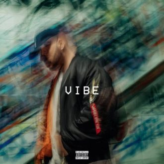 Fler - Vibe Album Cover Teil 3000