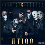 Hirntot Records - HT100 Album Cover