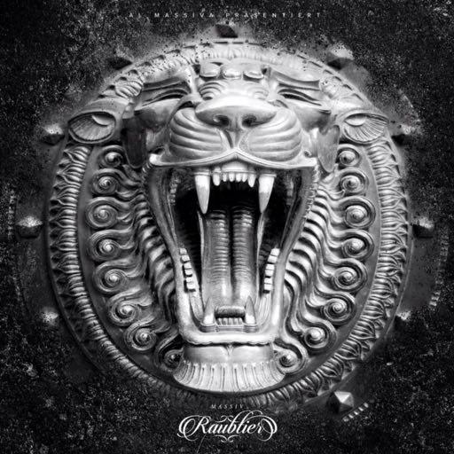 Massiv – Raubtier Album Cover