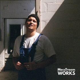 MecsTreem - Works Album Cover