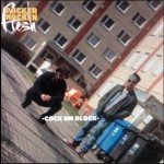 Packernacken Fresh - Cock am Block Album Cover