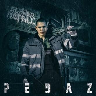 Pedaz - Schwermetall Album Cover