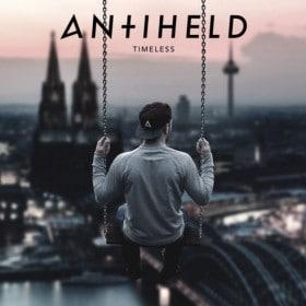 Timeless - Antiheld Album Cover