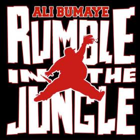 Ali Bumaye - Rumble In The Jungle Cover