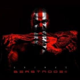 Animus - Beastmode 2 Album Cover