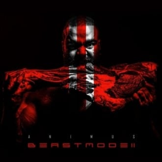 Animus - Beastmode 2 Album Cover