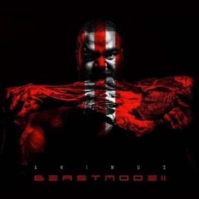 Animus – Beastmode 2 Album Cover