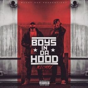 Boysindahood - Mixtape Vol. 1 Album Cover