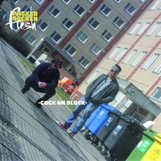 FreshFace - Cock am Block Cover