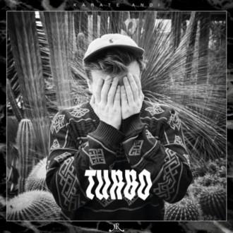 Karate Andi - Turbo Album Cover