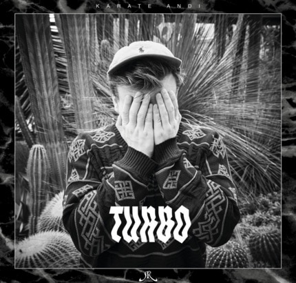 Karate Andi - Turbo Album Cover