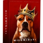 Milonair - Milominati Albumbox