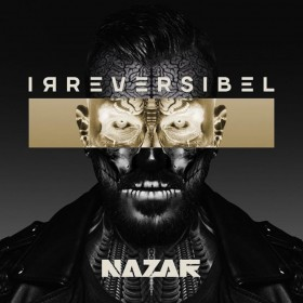 Nazar - Irreversibel Album Cover