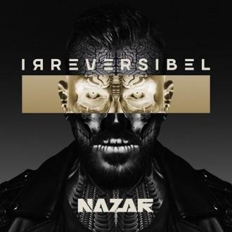 Nazar - Irreversibel Album Cover