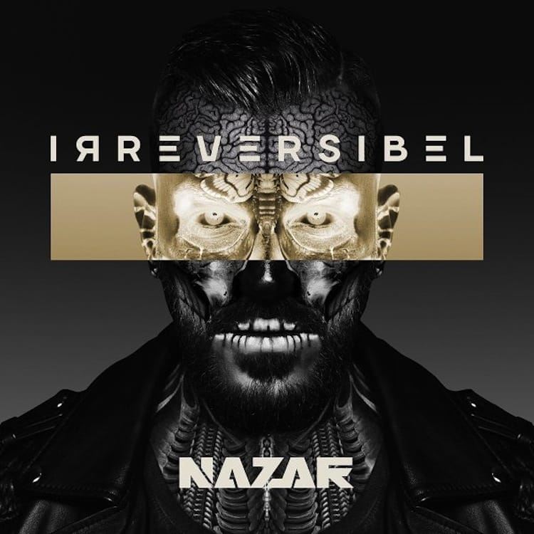 Nazar – Irreversibel Album Cover