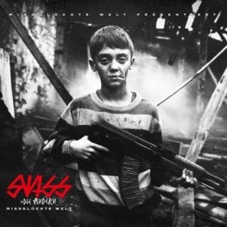 Swiss und die Andern - Missglueckte Welt Album Cover