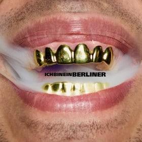 Ufo361 - Ich bin ein Berliner Album Cover