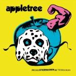 Appletree - Zwischen Stiernacken und Tiermasken Album Cover