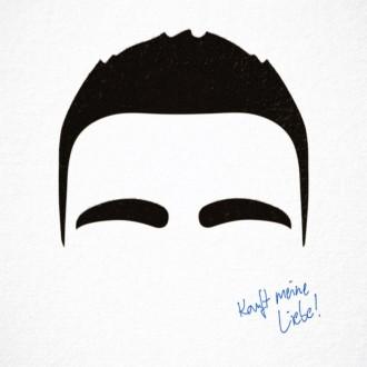 BRKN - Kauft meine Liebe Album Cover