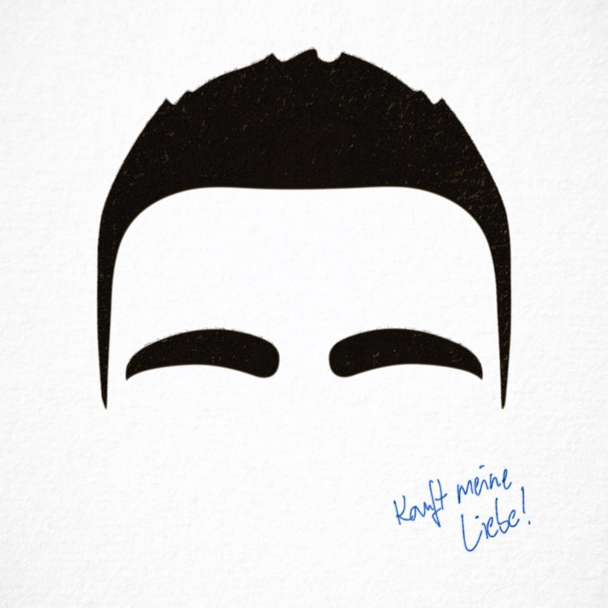 BRKN – Kauft meine Liebe Album Cover