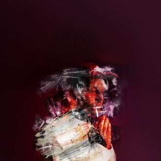 Chakuza - Noah Album Cover