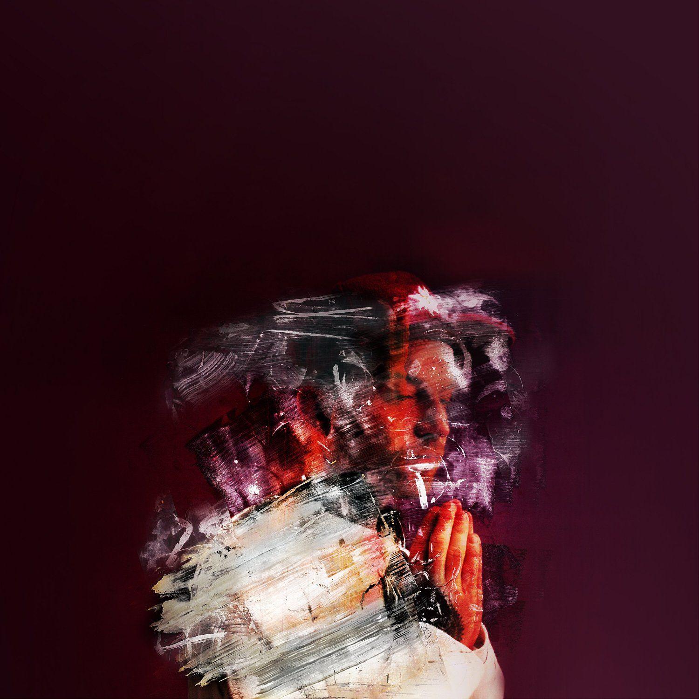 Chakuza – Noah Album Cover