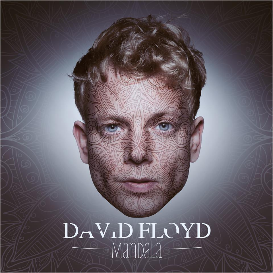 David Floyd – Mandala Album Cover