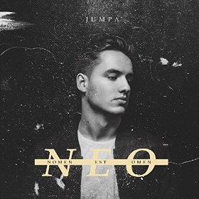 Jumpa - NEO Album Cover
