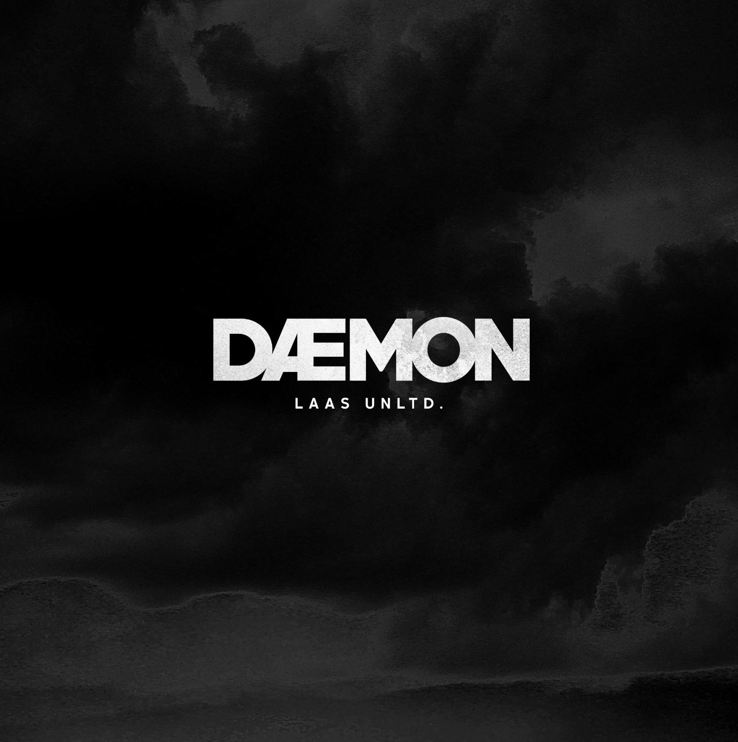 Laas Unltd. – Daemon Album Cover