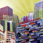 Moop Mama - M.O.O.P.Topia Album Cover