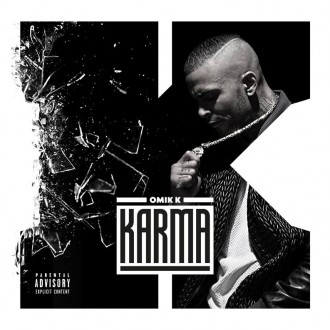 Omik K - Karma Album Cover