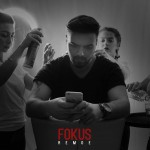 Remoe - Fokus Album Cover