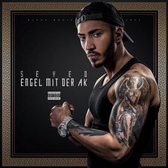 Seyed - Engel mit der AK Album Cover