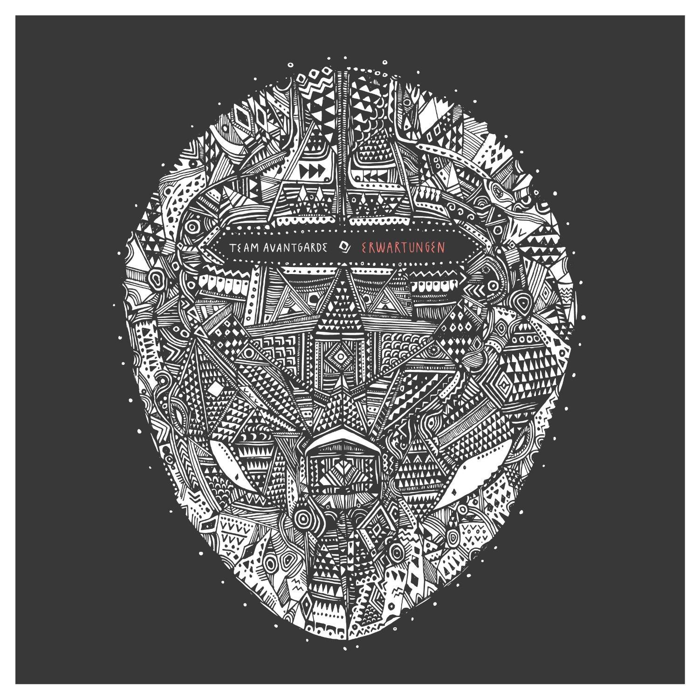 Team Avantgarde – Erwartungen Album Cover