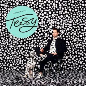 Teesy - Wünschdirwas Album Cover