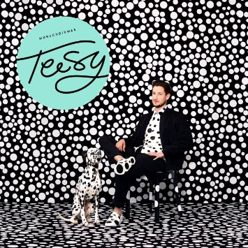 Teesy – Wünschdirwas Album Cover