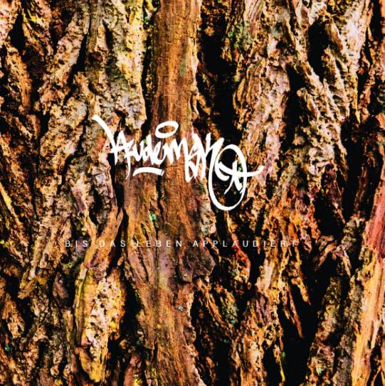 AzudemSK – Bis das Leben applaudiert Album Cover