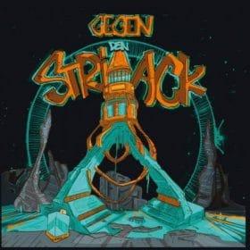 BAF - Gegen den Striack Album Cover