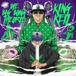 King Keil - Die Big Bong Theorie Album Cover