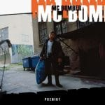 MC Bomber - Predigt Album Cover
