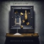 Marvin Game - Hennessy und Autotune Album Cover