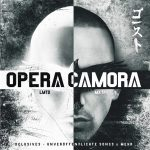 RAF Camora - Opera Camora Album Cover