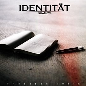 Shadow - Identitaet Album Cover