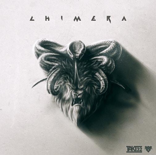Takt32 – Chimera EP Album Cover