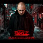 Acaz - Schattenlaeufer Album Cover